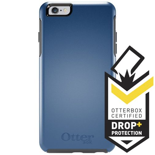 Otterbox Symmetry Case Blue Print Apple iPhone 6 Plus/6S Plus