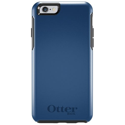 Otterbox Symmetry Case Blue Print Apple iPhone 6/6S