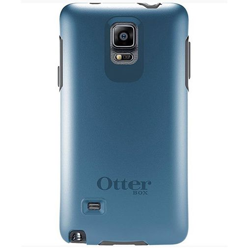 Otterbox Symmetry Case Blue Samsung Galaxy Note 4