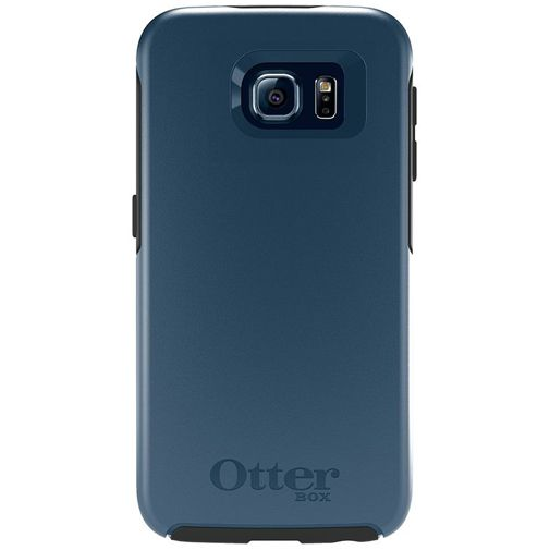 Otterbox Symmetry Case City Blue Samsung Galaxy S6