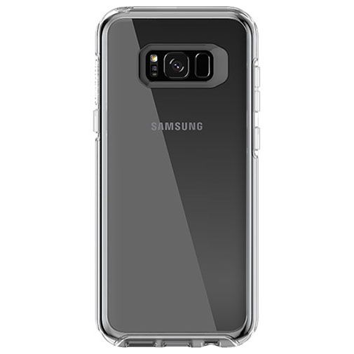 Otterbox Symmetry Case Clear Samsung Galaxy S8+