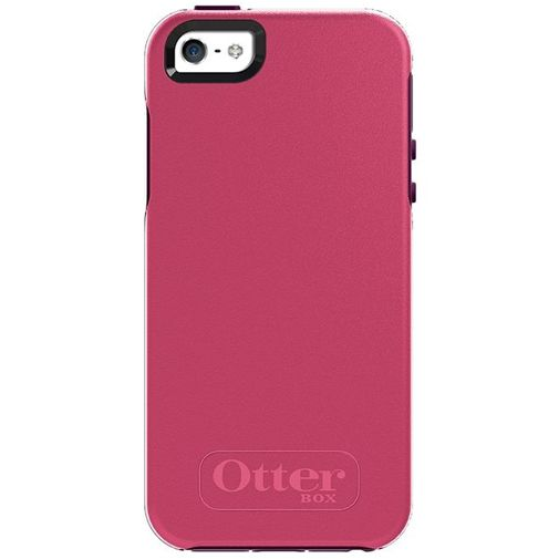 Otterbox Symmetry Case Crushed Damson Apple iPhone 5/5S/SE