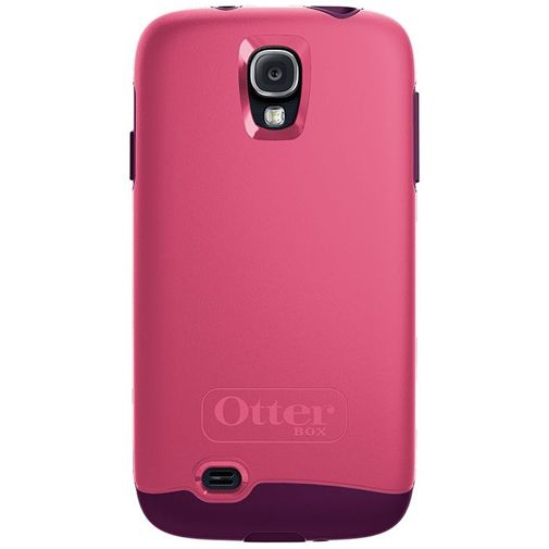 Otterbox Symmetry Case Crushed Damson Samsung Galaxy S4