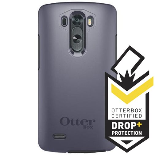 Otterbox Symmetry Case Denim LG G3