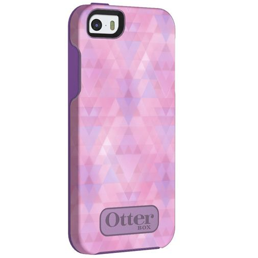 Otterbox Symmetry Case Dreamy Pink Apple iPhone 5/5S/SE