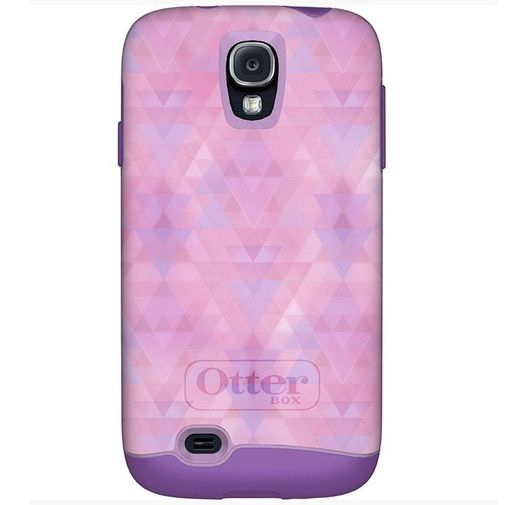 Otterbox Symmetry Case Dreamy Pink Samsung Galaxy S4
