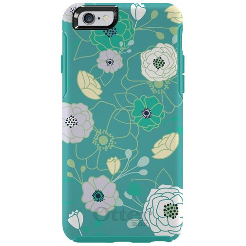 Otterbox Symmetry Case Eden Teal Apple iPhone 6/6S