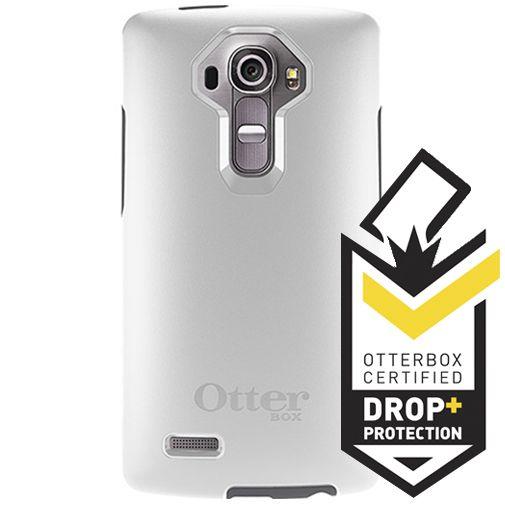 Otterbox Symmetry Case Glacier LG G4