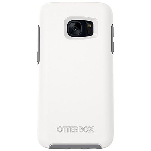 Productafbeelding van de Otterbox Symmetry Case Glacier Samsung Galaxy S7