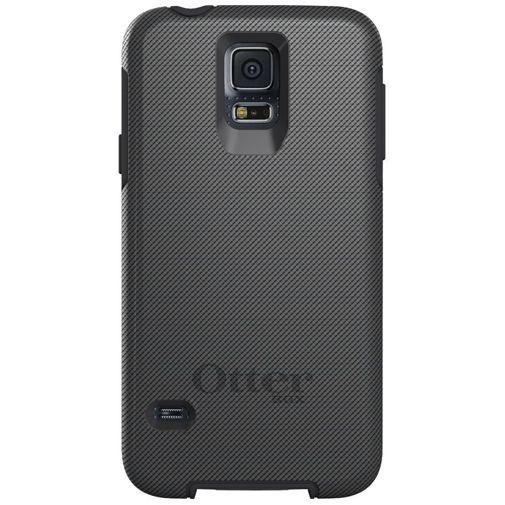 Productafbeelding van de Otterbox Symmetry Case Slate Gridlock Samsung Galaxy S5/S5 Plus/S5 Neo