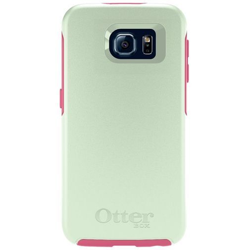 Otterbox Symmetry Case Melon Pop Samsung Galaxy S6