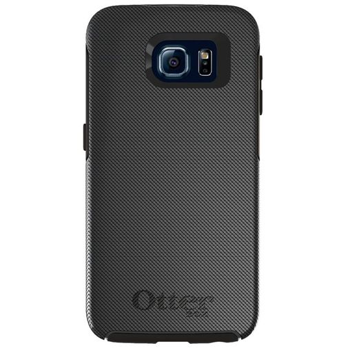 Otterbox Symmetry Case Slate Gridlock Samsung Galaxy S6