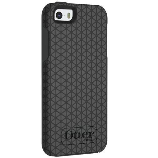 Otterbox Symmetry Case Triangle Grey Apple iPhone 5/5S/SE