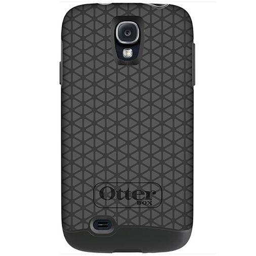 Otterbox Symmetry Case Triangle Grey Samsung Galaxy S4