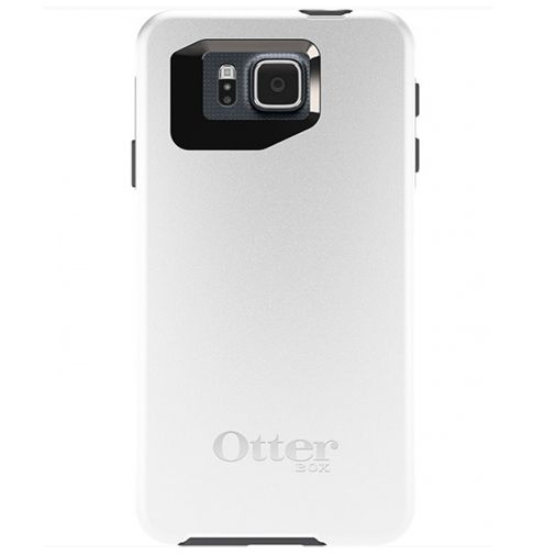Otterbox Symmetry Case White Samsung Galaxy Alpha
