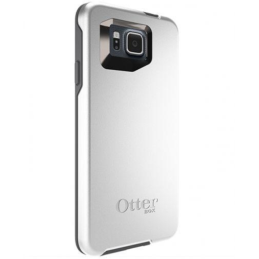 Otterbox Symmetry Case White Samsung Galaxy Alpha