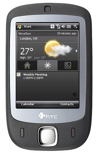 Productafbeelding van de HTC P4350