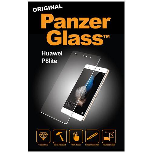 PanzerGlass Screenprotector Huawei P8 Lite