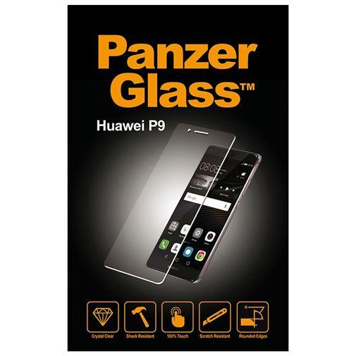 Productafbeelding van de PanzerGlass Screenprotector Huawei P9