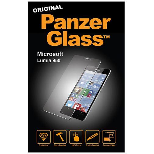 PanzerGlass Screenprotector Microsoft Lumia 950