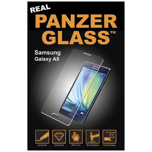 PanzerGlass Screenprotector Samsung Galaxy A5