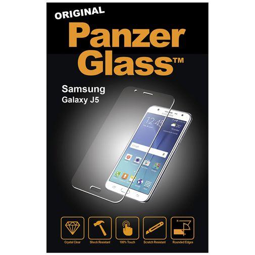 Productafbeelding van de PanzerGlass Screenprotector Samsung Galaxy J5