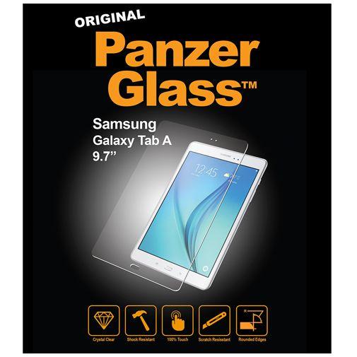 PanzerGlass Screenprotector Samsung Galaxy Tab A 9.7