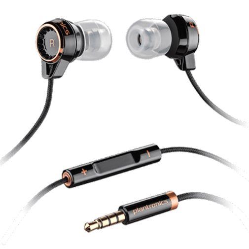 Plantronics BackBeat 216 Black