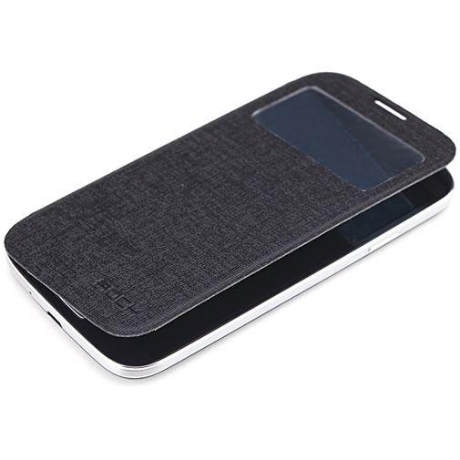 Rock Magic Case Black Samsung Galaxy S4