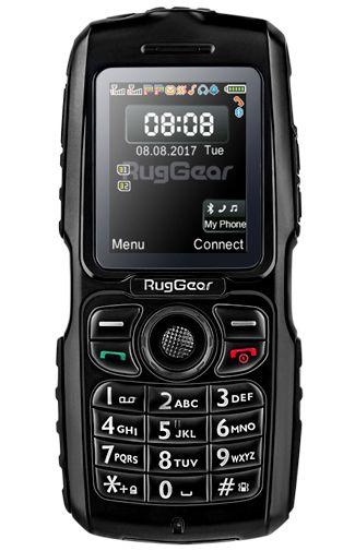 RugGear RG100 Black