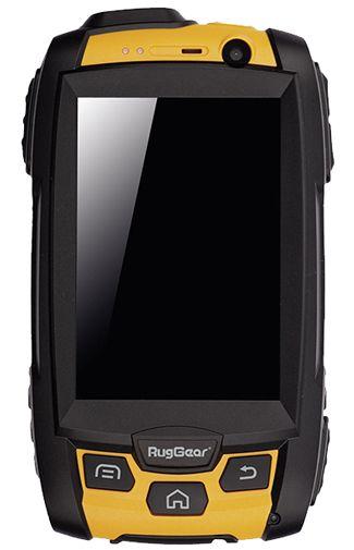 RugGear RG500 Black