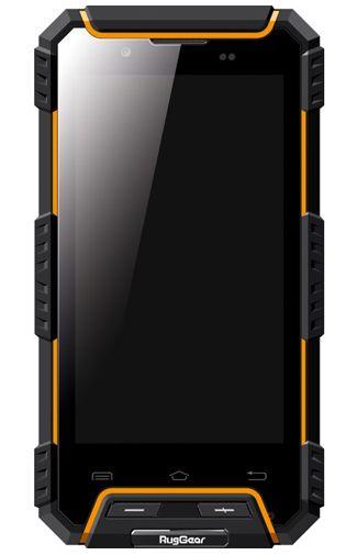 RugGear RG600 Black