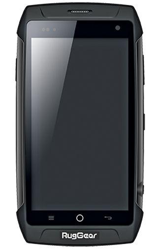 RugGear RG730 Black
