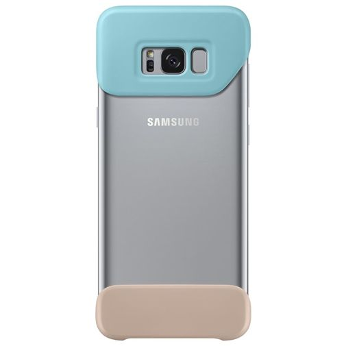 Samsung 2Piece Cover Mint/Pink Galaxy S8