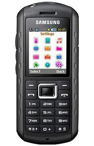 Samsung B2100i Black