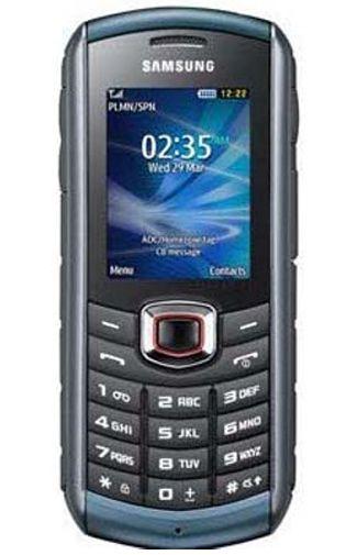 Samsung B2710 Xcover Blue