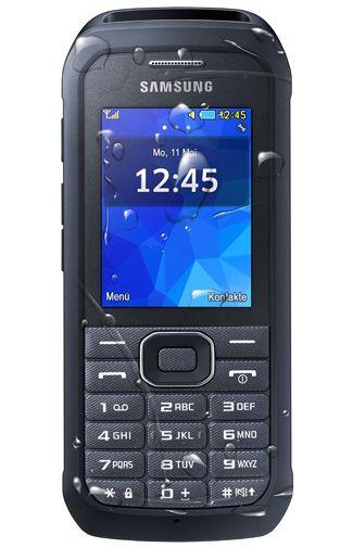 Samsung B550H Xcover Dark Silver