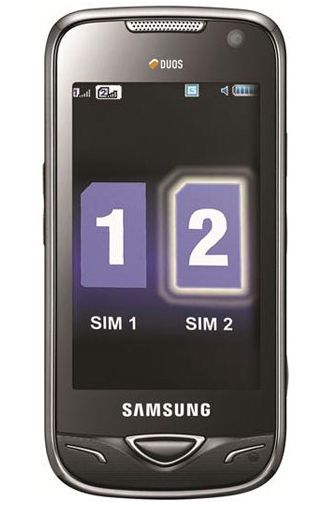 Samsung B7722 DuoSim