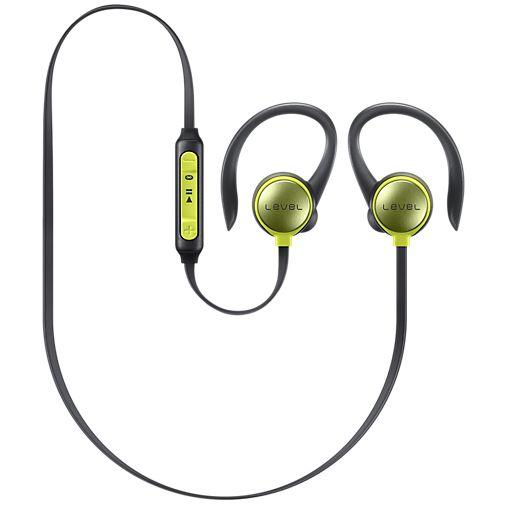 Samsung Bluetooth Headset Level Active EO-BG930 Black/Green