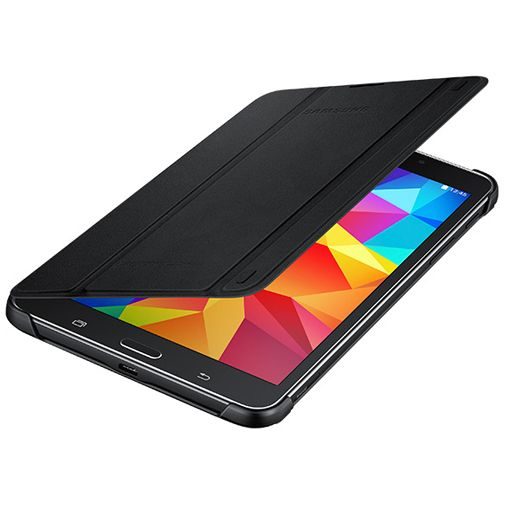 Samsung Book Cover Black Galaxy Tab 4 7.0