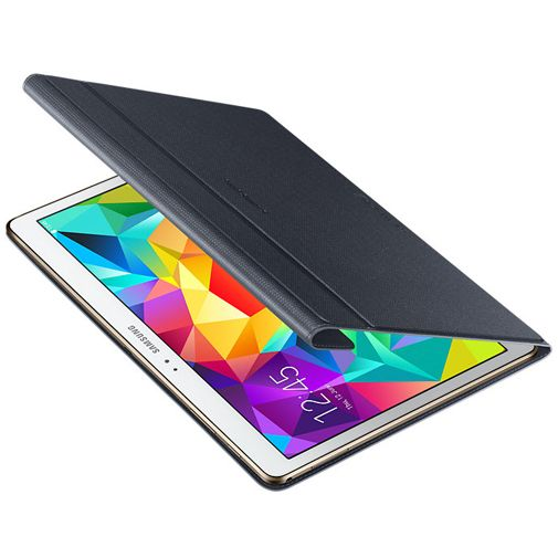 Samsung Book Cover Black Galaxy Tab S 10.5