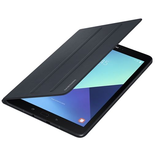 Productafbeelding van de Samsung Book Cover Black Galaxy Tab S3 9.7