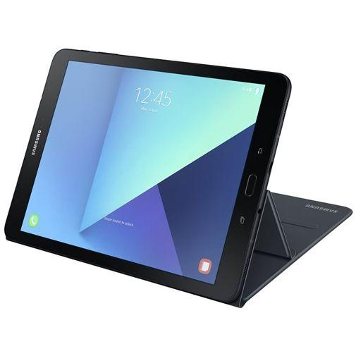 Samsung Book Cover Black Galaxy Tab S3 9.7