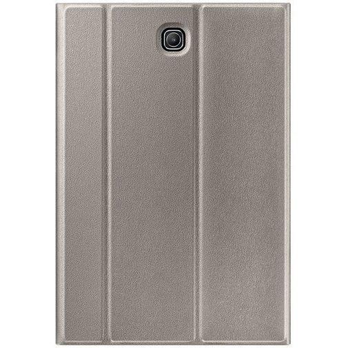 Samsung Book Cover Gold Galaxy Tab S2 8.0