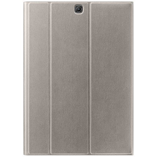 Samsung Book Cover Gold Galaxy Tab S2 9.7