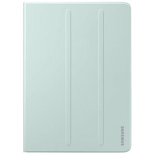 Samsung Book Cover Green Galaxy Tab S3 9.7
