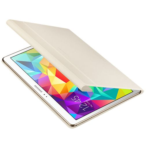 Samsung Book Cover Ivory Galaxy Tab S 10.5