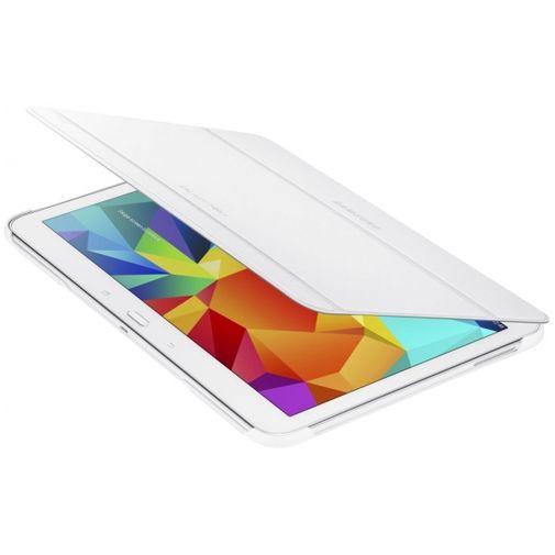 Samsung Book Cover Samsung Galaxy Tab 4 10.1 White