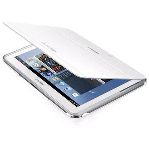 Samsung Book Cover Samsung Galaxy TabPro 10.1 White