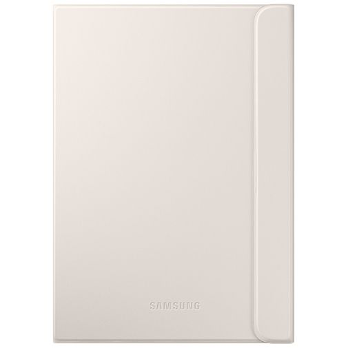 Samsung Book Cover White Galaxy Tab S2 9.7